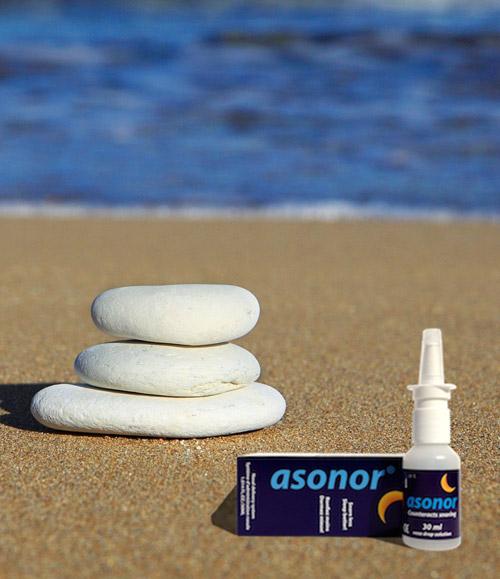 asonor-in-the-beach