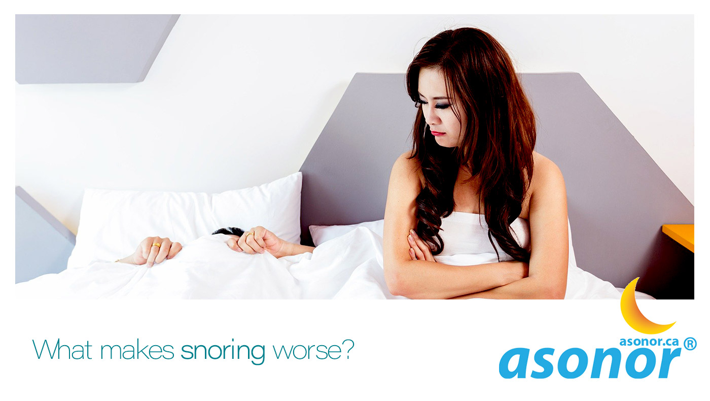 stop throat snoring