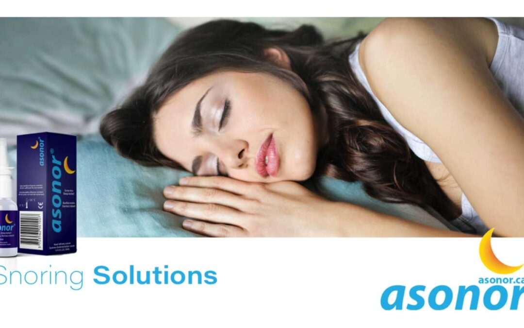 Snoring Solutions 💤💤 | 10+1 Solutions That Will Stop Snoring Immediately