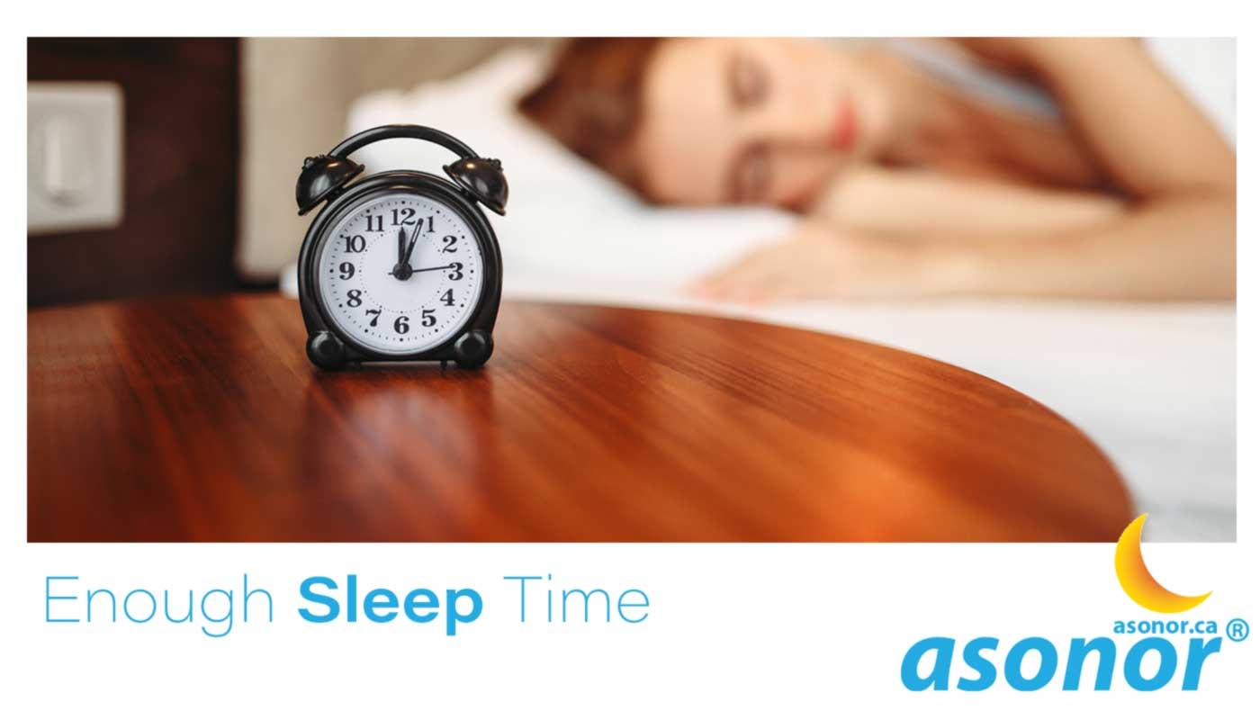 anti-snoring solutions